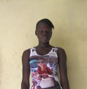 Fatoumata N C